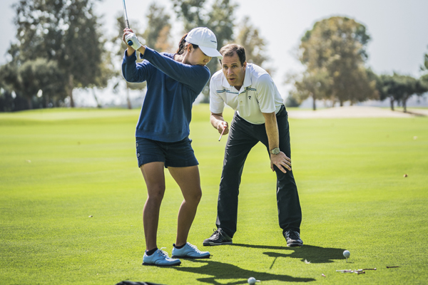 Day 1 – The TPI Experience