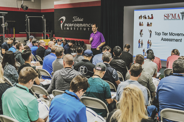 Day 1 – The Selective Functional Movement Assessment (SFMA)